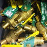 pex valve